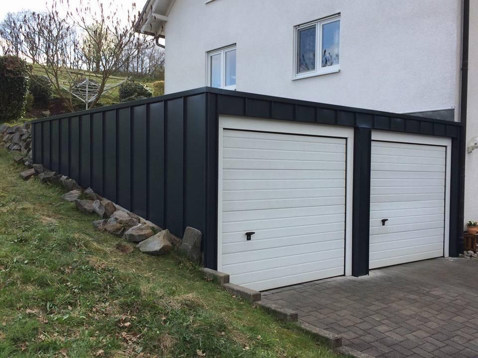 breuch garage
