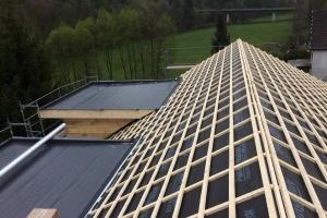 WACKER Dach 2