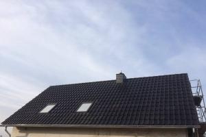 Grobbel Dach