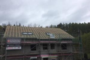 Wacker Dach